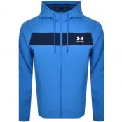 Product Image for Under Armour Sport Windbreaker Blue