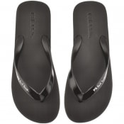 Product Image for PS By Paul Smith Dale Flip Flops Black