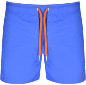Product Image for Gant Basic Swim Shorts Blue
