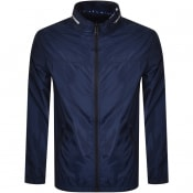 Product Image for Armani Exchange Reversible Jacket Navy