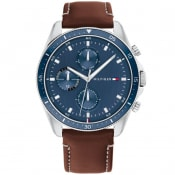 Product Image for Tommy Hilfiger Parker Watch Brown
