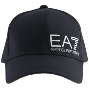 Product Image for EA7 Emporio Armani Cap Navy