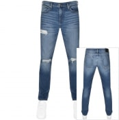 Product Image for True Religion Rocco Renegade Jeans Blue