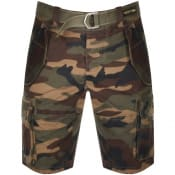 Product Image for Superdry Core Cargo Heavy Shorts Camouflauge