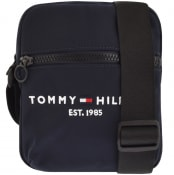 Product Image for Tommy Hilfiger Mini Reporter Shoulder Bag Navy