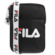 Product Image for Fila Vintage Ziko Cross Body Bag Black