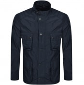 Product Image for Barbour International Casual Jacket Navy