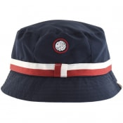 Product Image for Pretty Green Tilby Bucket Hat Navy