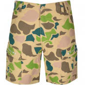Product Image for Billionaire Boys Club Field Shorts Khaki