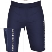 Product Image for Ralph Lauren Logo Shorts Navy