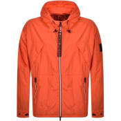Product Image for Moose Knuckles Stereos Anorak Jacket Orange