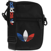 Product Image for adidas Originals Tricol Festival Bag Black