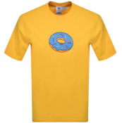 Product Image for adidas Originals X The Simpsons T Shirt Yellow