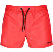 Product Image for Diesel BMBX Sandy Swim Shorts Pink
