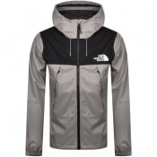 Product Image for The North Face 1990 Mountain Q Jacket Grey
