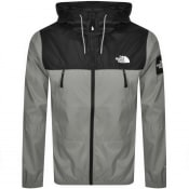 Product Image for The North Face 1990 Box Jacket Grey