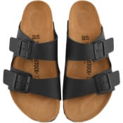 Product Image for Birkenstock Arizona Sandals Black