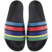 Product Image for PS By Paul Smith Summit Sliders Navy
