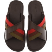 Product Image for Barbour Arlo Sandals Brown
