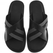 Product Image for Barbour Arlo Sandals Black
