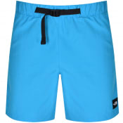 Product Image for The North Face Blue Box Shorts Blue