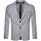 Product Image for BOSS Nolvay 1 Blazer Jacket Blue