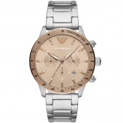 Product Image for Emporio Armani AR11352 Watch Silver