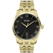 Product Image for BOSS 1513739 Master Watch Gold