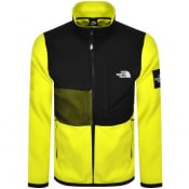 Product Image for The North Face Denali Box Fleece Jacket Green
