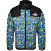 Product Image for The North Face Lhotse Down Jacket Blue