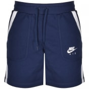 Product Image for Nike Air Logo Shorts Navy