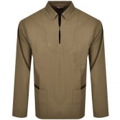 Product Image for Armor Lux Heritage Popover Jacket Green