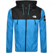 Product Image for The North Face 1990 Box Jacket Blue