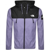 Product Image for The North Face 1990 Box Jacket Purple