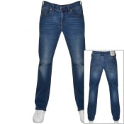 Product Image for True Religion Ricky Jeans Blue