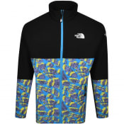Product Image for The North Face Black Box Track Top Blue