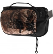 Product Image for The North Face Bozer Waist Bag Black