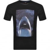 Product Image for BOSS Tnoah 1 T Shirt Black