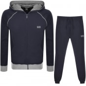 Product Image for BOSS Bodywear Tracksuit Navy