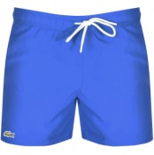 Product Image for Lacoste Swim Shorts Blue