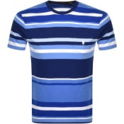 Product Image for Ralph Lauren Short Sleeve T Shirt Blue
