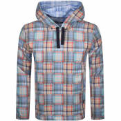 Product Image for PS By Paul Smith Hooded Overshirt Grey