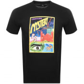 Product Image for PS By Paul Smith Mystery Logo T Shirt Black