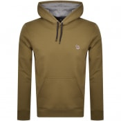 Product Image for PS By Paul Smith Pullover Hoodie Green