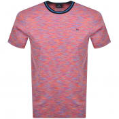Product Image for PS By Paul Smith Regular Fit T Shirt Pink