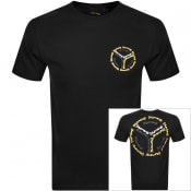 Product Image for Money Tri Wheel T Shirt Black