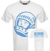 Product Image for Billionaire Boys Club Astro Logo T Shirt White