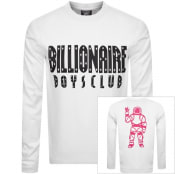 Product Image for Billionaire Boys Club Astronaut T Shirt White