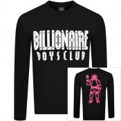 Product Image for Billionaire Boys Club Astronaut T Shirt Black