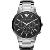 Product Image for Emporio Armani AR2460 Watch Silver